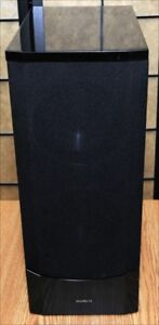 Wahldorf Home Theater WD 306HT subwoofer