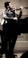 Violin Lessons (Beginner - Conservatory) - RCM Certified