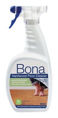 Bona Kemi Hardwood Cleaner - BONA® HARDWOOD FLOOR CLEANER 36 OZ. WM700059001 Bona Kemi