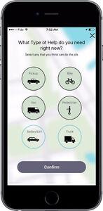 Mobile App Development. iOS/Android. Portfolio. App Programmer Québec City Québec image 3
