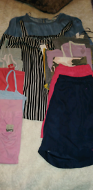 Joblot of Women's Clothes