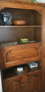 Dinning Buffet Hutch