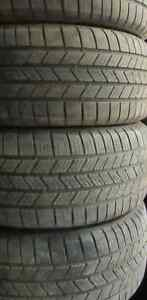 Used Tires. P245+45+19 INCH $700/4 TIRES (((70-85%TREAD)))