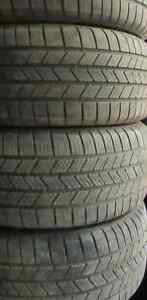 Used Tires. P245+45+19 INCH $800/4 TIRES (((70-85%TREAD)))