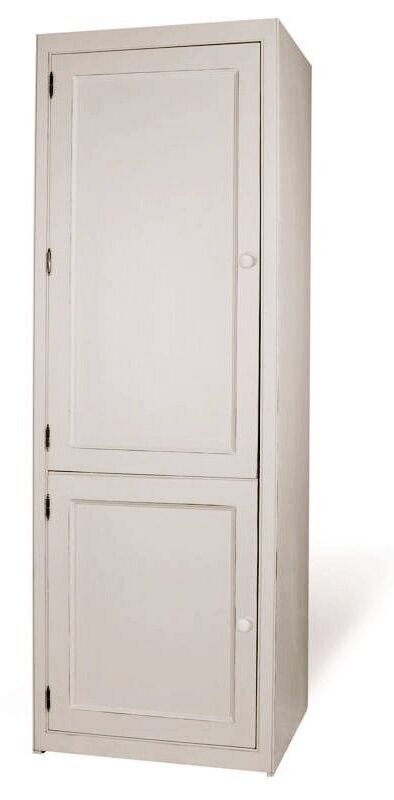 500mm larder unit ebay for Service void kitchen units
