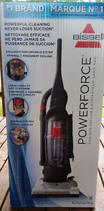 Bissell powerforce bagless vacuum SOLD PPU