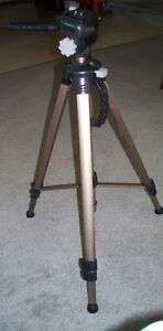 Optex OPT455 TRIPOD for photo, video and digital Stratford Kitchener Area image 2