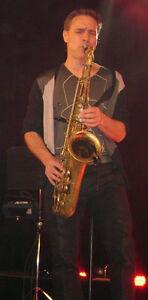 Cours de saxophone: Longueuil / Rive-Sud