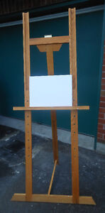 Professional artist's  Easel West Island Greater Montréal image 1
