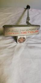 Scotty Cameron Detour Newport 2 - 34 inch