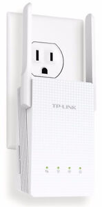 Wi-Fi Range Extender - almost new / boxed