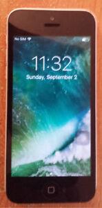 iPhone 5C 8GB and LG Nexus 4 Telus