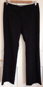 ZARA Basic Black Dress Pants
