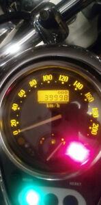 2003 Kawasaki Nomad 1500