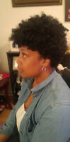 Sew in Weaves/ Tapered Cut Crochet/ Lace Installs