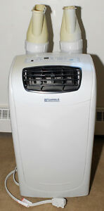 Kenmore standing air conditioner / space heater