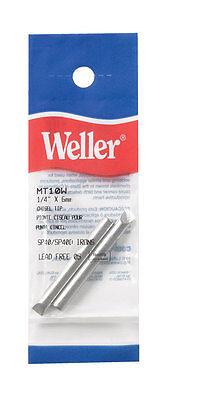 Weller Lead-free Soldering Tip 14 In. Dia. Copper