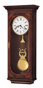 Howard Miller Clock - No Home or Cottage complete without one!