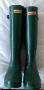 Women Hunter boots EU 35/36