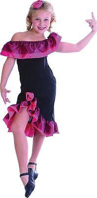 - Flamenco Girl Kostüme