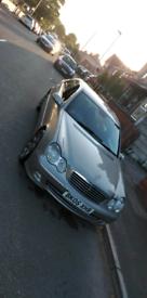 Mercedes c270 2005