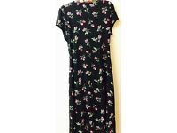 LAURA ASHLEY DRESS SIZE 16