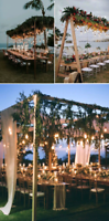 SEEKING: Beach front property - for small wedding!