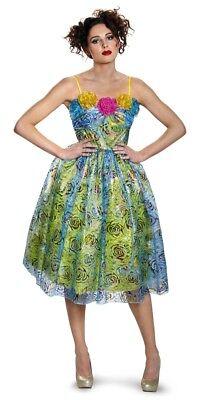 t Disney Cinderella Drisella Deluxe Kostüm (Walt Disney Kostüm)