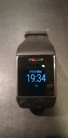 Polar M600 GPS heart monitor smart watch