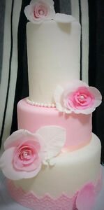 beautiful and affordable wedding cake and guest favors Peterborough Peterborough Area image 2