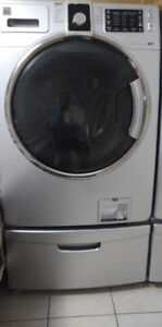 Selling  Kenmore Elite Dryer - Excellent Condition