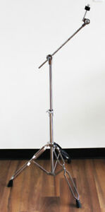 Boom Cymbal Stand