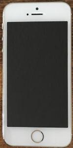 iPhone 5S - 16Gb - Unlocked - Gold