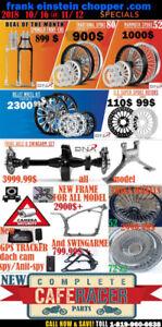 trike  parts dealer