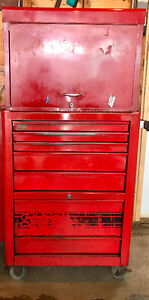 Snap-on and Mac tool boxes For sale