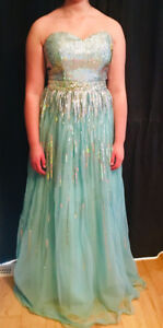 Prom / Formal dress - never worn