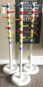 Ikea Krokig - Clothes Stand for Children