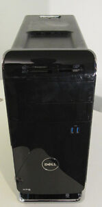 Dell XPS 8500 Gaming tower