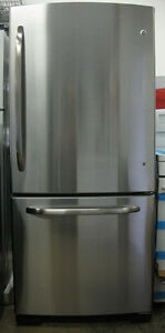 BOTTOM FREEZER FRIDGES STARTING AT $299 COME & GET YOURS TODAY