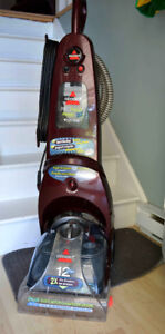 Carpet & Upholstery Cleaner Bissell Proheat x2