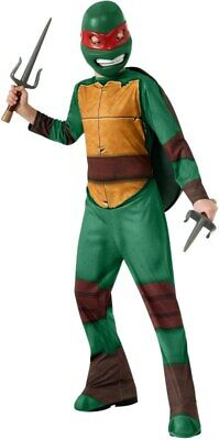 Teenage Mutant Ninja Turtles Child Raphael Costume by Rubie's - Costume Teenage Mutant Ninja Turtles