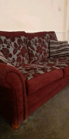Dfs couch very good condition
