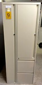 Locker / Filing Cabinet / Locked Storage