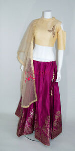 CHANIYA CHOLI/LEHENGA IN STOCK !
