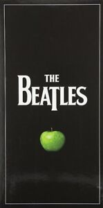 'THE BEATLES' 17 DISC BOXED SET
