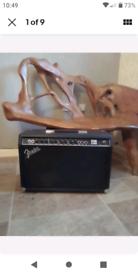 Fender frontman 210r