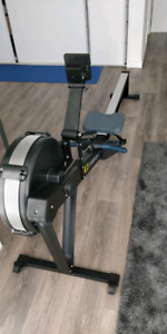 CONCEPT 2 MODEL D ROWER - PM5  (Only 3 months old)