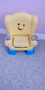 Fish Price Laugh & Learn Smart Stages Chair