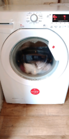 REDUCED PRICE ,again! Washing machine, Hoover
