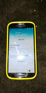Unlocked Samsung Galaxy S4